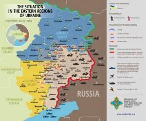 Ρωσία και Ουκρανία προετοιμάζονται για νέα αντιπαράθεση – Τι σημαίνουν οι στρατιωτικές κινήσεις των δυο πλευρών