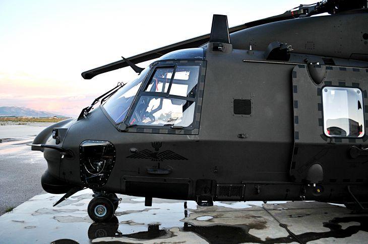 NH90THGRA 2