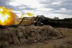 "Kaliningrad: ""Το νέο επικίνδυνο μέτωπο της αντιπαράθεσης Δύσης-Ρωσίας"""