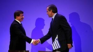«Εθιμοτυπικού» περιεχομένου  το Κοινό Ανακοινωθέν Ελλάδας  και Τουρκίας