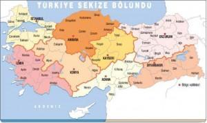 Ο εφιάλτης του εδαφικού διαμελισμού γίνεται πλέον ορατός για την Τουρκία