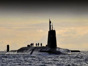 Τα λάθη στους εξοπλισμούς έφεραν τους Ρώσους  προ των πυλών της βάσης βρετανικών υποβρυχίων – Δίδαγμα και για την Ελλάδα