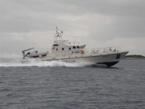2+2 περιπολικά σκάφη άνω των 30 μέτρων πρόκειται να αποκτήσει το Λιμενικό Σώμα/Ελληνική Ακτοφυλακή.