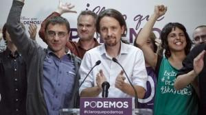 Οι σχέσεις του ηγέτη του Podemos με το θεοκρατικό Ιράν θαμπώνουν την εικόνα του ριζοσπαστικού αριστερού κινήματος