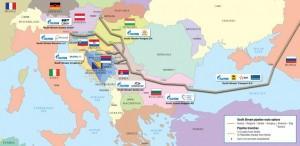 Οικονομικά  οφέλη αναγκάζουν τη Βουλγαρία να επανεξετάσει το έργο του  South Stream