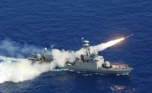 """Με νέους πυραύλους αναβαθμίζονται οι 5 πυραυλακάτοι Combattante IIIΒ – Το Φθινόπωρο εντάσσονται στο Στόλο ο (S-121) """"Πιπίνος"""" και ο (S-118) """"Ωκεανός"""""""