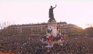 «Το Παρίσι κέντρο του κόσμου»
