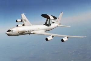 Σύμβαση της INTRACOM Defense Electronics για τα αεροσκάφη AWACS του NATO