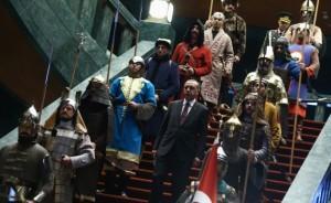 Η Τουρκία  ισλαμοποιείται, προκαλεί και απομονώνεται – Οι προβλέψεις για το 2015