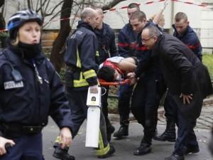 Η Ευρώπη στο έλεος της ισλαμικής τρομοκρατίας – Η ευρύτερη ερμηνεία της επίθεσης στo Charlie Hebdo