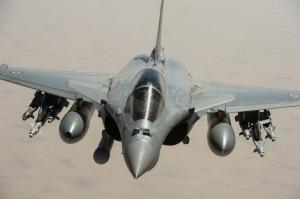 Δύο φρεγάτες FREMM και 20 μαχητικά Rafale πρόκειται να αγοράσει η Αίγυπτος