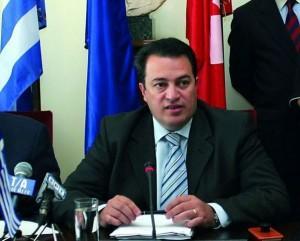 Ευριπίδης Στυλιανίδης: «Η Θράκη είναι η περιοχή που ενδείκνυται ως ορμητήριο εξωστρέφειας για την Ελληνική Οικονομία»