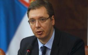 Γερμανό-ρωσικός ανταγωνισμός πίσω από τη  δήλωση του Αλεξάνταρ Βούτσιτς για τον Αλέξη Τσίπρα ;