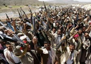 H  Υεμένη γίνεται πεδίο «proxy war» –  Oι ΗΠΑ ανάμεσα σε δυο μέτωπα