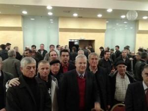 Ιλχάν Αχμέτ : « Περιμένουμε στην Θράκη ντόπιους και ξένους επενδυτές»