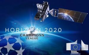 Ευρωπαϊκό Champions League Καινοτομίας. Από την Πάτρα και την Αθήνα οι μοναδικές ελληνικές συμμετοχές