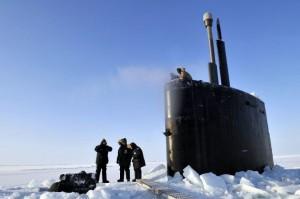 Η Ρωσία «οχυρώνεται» στην Αρκτική – Η «παγωμένη» σύγκρουση της Αρκτικής στρατικοποιείται ;