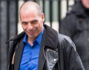 Λάθος επιστολή στις Βρυξέλλες έστειλε ο Έλληνας υπουργός Οικονομικών σύμφωνα με την γερμανική Bild