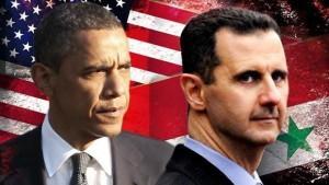 Άτυπη συμμαχία Ομπάμα και Άσαντ εναντίον του ISIS ;  Αλλαγή ισορροπιών στο συριακό εμφύλιο