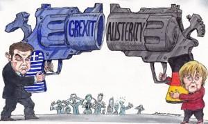 """""""Οικονομικός Αρμαγεδδών"""" – Απαισιόδοξα τα  ΜΜΕ για συμφωνία στο Eurogroup"""