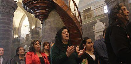 Πως το ISIS αφανίζει τους χριστιανικούς πληθυσμούς της Μέσης Ανατολής