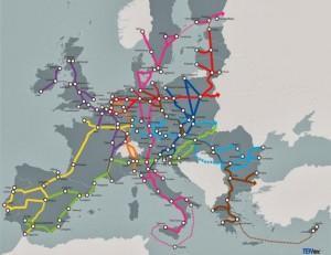 Διευρωπαϊκό Δίκτυο Μεταφορών 2030 – Αναβάθμιση και της Ελλάδας