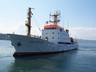 Συνεχίζει τις προκλήσεις η Άγκυρα νότια-ανατολικά της Κρήτης