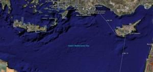 Φυσικό αέριο και ISIS αλλάζουν τις ισορροπίες στην Ανατολική Μεσόγειο