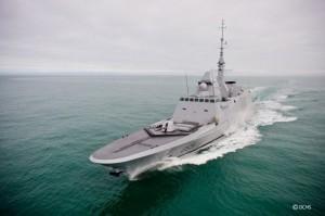 Υπογράφηκε η συμφωνία για την αγορά 24 Rafale και της φρεγάτας Normandie τύπου FREMM από την Αίγυπτο