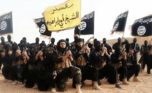 Το ISIS διεισδύει στη Νότια Ασία και απειλεί το Ιράν
