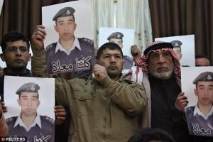 Το «μήνυμα» του ISIS προς τους Άραβες συμμάχους του Ομπάμα