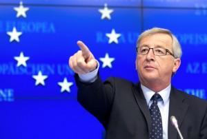 Η Επιτροπή  Γιούνγκερ χτυπάει την ανεργια – 1 δισ. Ευρώ για απασχόληση νέων