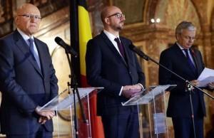 Θετικές οι εκτιμήσεις του  ΟΟΣΑ για τις μεταρρυθμίσεις του Βελγίου