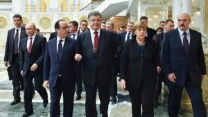 Τι κρύβει η εύθραυστη εκεχειρία Μόσχας – Κιέβου του Μίνσκ