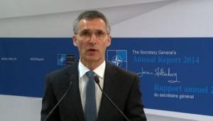 Το μήνυμα του ΝΑΤΟ προς τα Σκόπια – Tο «Οpen Door» του ΝΑΤΟ για τέσσερις χώρες