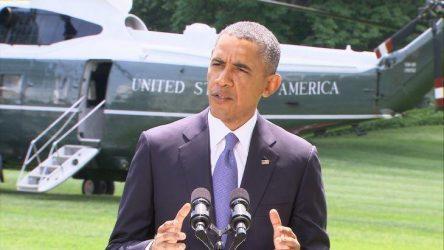 Το σχέδιο του  Ομπάμα για έναν αραβικό περιφερειακό συνασπισμό  κατά του ISIS