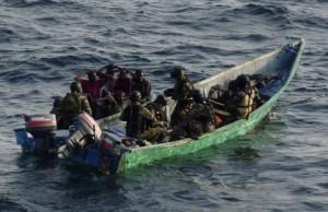 Οι επιθέσεις πειρατών μέσα στο 2014 – Τι καταγράφει η Ετήσια Έκθεση του IMB