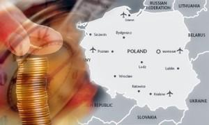 H Ευρωπαϊκή Επιτροπή προβλέπει αύξηση του ΑΕΠ της Πολωνίας