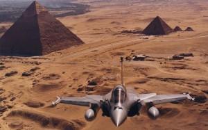 24 γαλλικά μαχητικά Rafale και μία φρεγάτα FREMM αποφάσισε να αγοράσει η Αίγυπτος (Vid.)