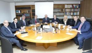 Μαθήματα οικονομικής διπλωματίας από ΣΒΒΕ και Eλληνικές Eπιχειρήσεις των Βαλκανίων