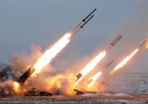 Πιο άμεση και εμφανής η εμπλοκή της Ρωσίας στις συγκρούσεις στην Αν. Ουκρανία (VID)