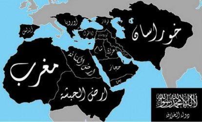 Ο ISIS ετοιμάζει εισβολή στην Ε.Ε και η Ελλάδα ανοίγει τα σύνορα στους μετανάστες;