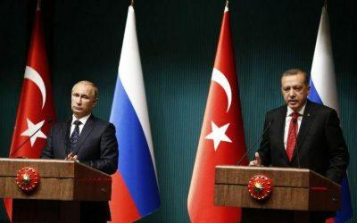 Τουρκία: Η κατάρριψη του ρώσικου μαχητικού δεν συνιστά ενέργεια κατά συγκεκριμένης χώρας