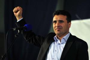 Για σχέδιο ανατροπής της κυβέρνησης στη ΠΓΔΜ κατηγορείται ο ηγέτης της αξιωματικής αντιπολίτευσης Zoran Zaev