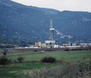 Ξεκίνησαν οι έρευνες για πετρέλαιο στα Ιωάννινα