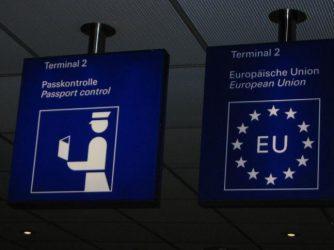 """""""Visa-free"""": Η ΕΕ αξιολογεί το καθεστώς απαλλαγής από την υποχρέωση θεώρησης για ταξιδιώτες από τα Δυτικά Βαλκάνια"""