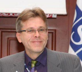 Το Μελλον της Ευρώπης, Του Anis H. Bajrektarevic