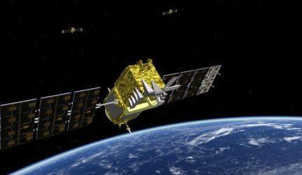 Σε φάση υλοποίησης το ελληνικού ενδιαφέροντος πρόγραμμα δορυφόρων συλλογής ηλεκτρονικών πληροφοριών CERES