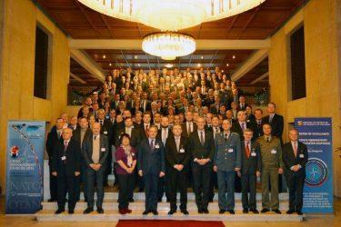 Σε εξέλιξη η άσκηση διαχείρισης κρίσεων CMX15 του Βορειοατλαντικού Συμβουλίου