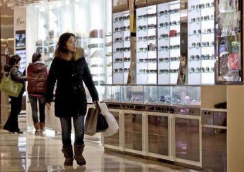 Οι νέες προκλήσεις για την αγορά των προϊόντων πολυτελείας στην Κίνα